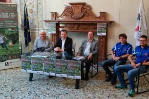 Presentati i campionati italiani