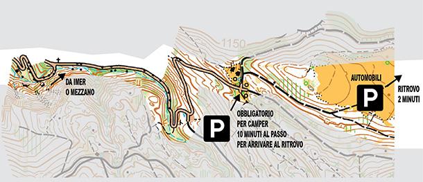 Schema parcheggi