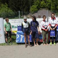 Campionato trentino staffetta CO - 18/05/2014