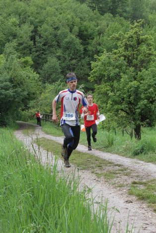 Campionato Italiano middle - 27/04/2014