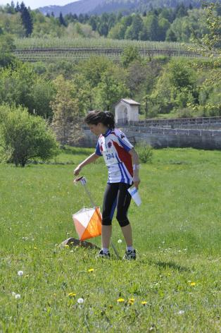 Campionato Italiano sprint - 26/04/2014