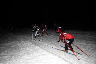 Nordic games - Nynsen story - 14/02/2014