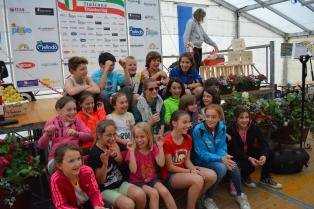 Campionato italiano sprint 2016