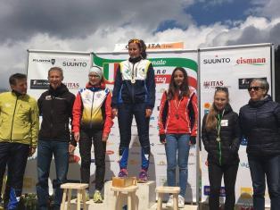 Campionato italiano middle 2016