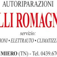 Autoriparazioni Fratelli Romagna