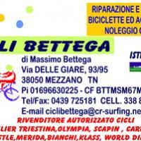 Cicli Bettega
